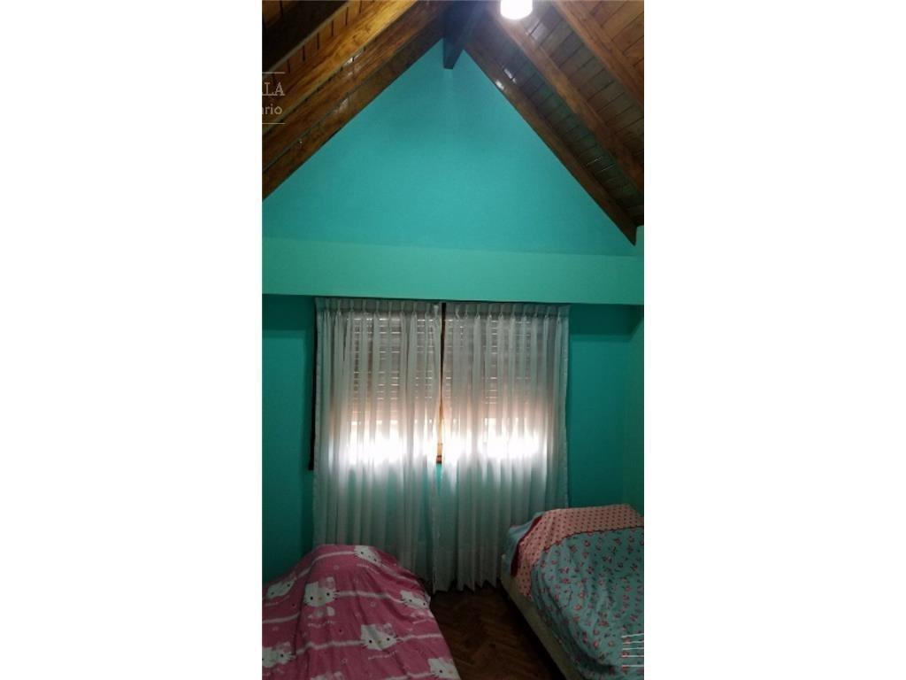 chalet 4 ambientes en barrio la esmeralda - san antonio de padua
