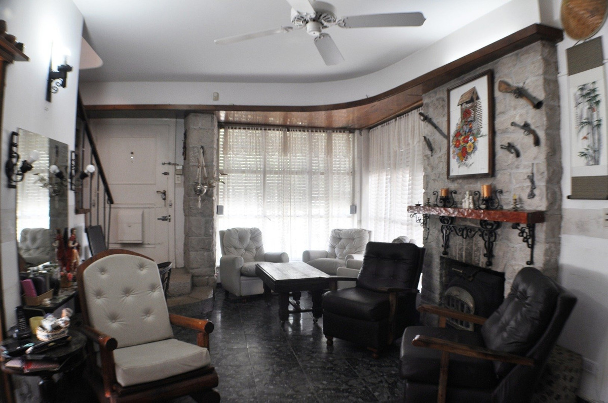 chalet 4 ambientes - excelente ubicación