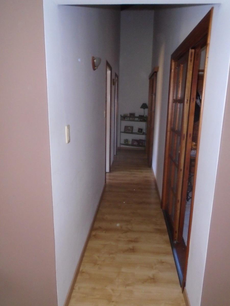 chalet 4 ambientes garage doble pasante en paralelo barrio la florida
