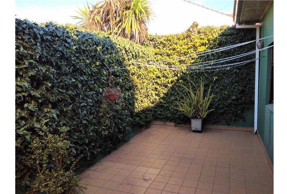 chalet 4 ambientes reciclado con patio