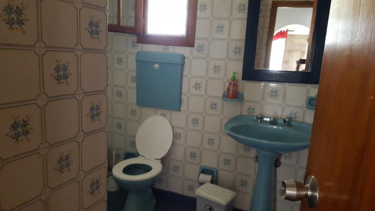 chalet 4 cuartos 3 baños
