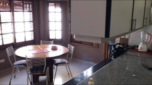 chalet 4 dormitorios. ulrico schmidl 6000. u$s 570.000