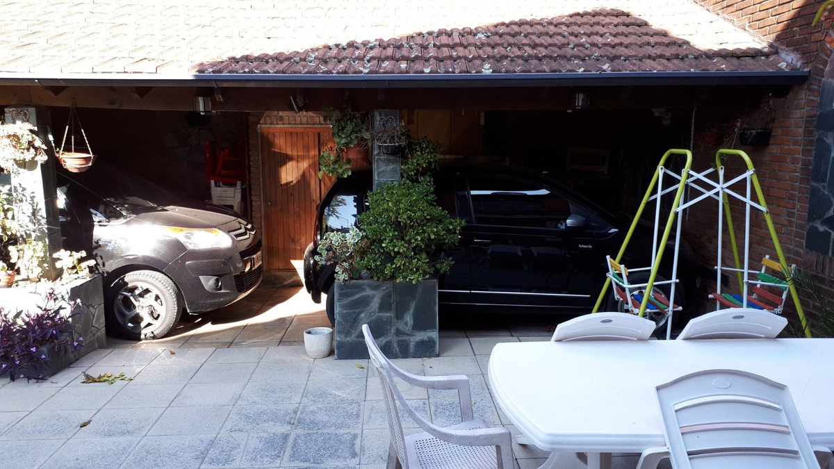 chalet 5 ambientes