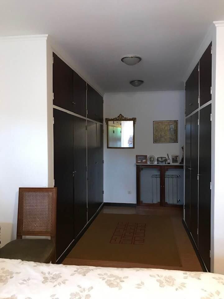 chalet 5 ambientes con garage