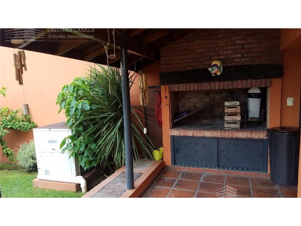 chalet 5 ambientes en padua sur - san antonio de padua