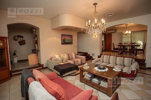 chalet 5 ambientes en venta en general pacheco - pozzi inmobiliaria