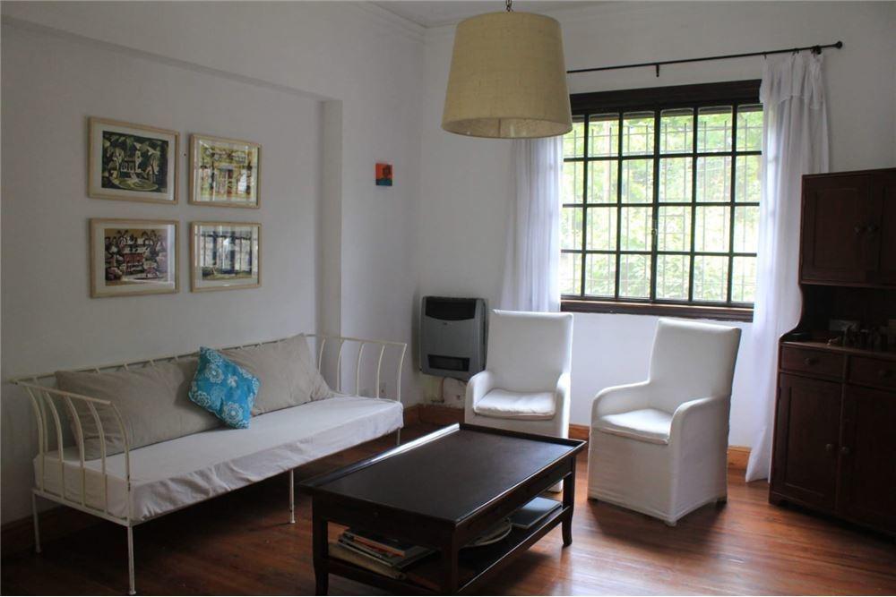 chalet 5amb c/escritorio, jardin y pileta