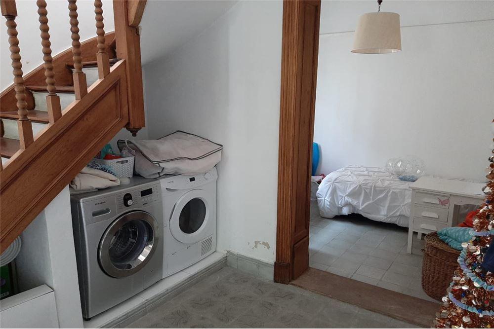 chalet 5amb c/escritorio, lavadero y sala