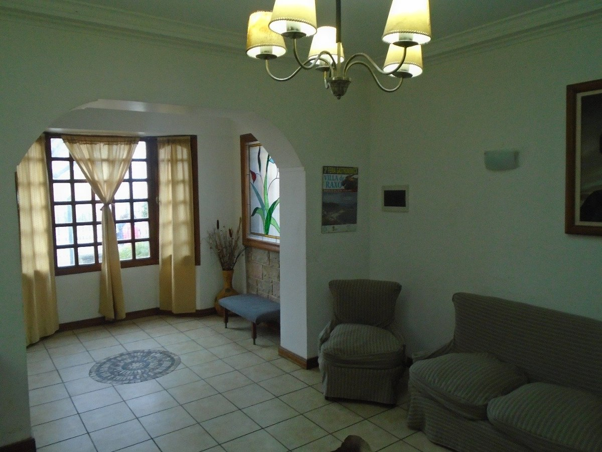 chalet 6 ambientes