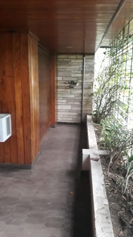 chalet 6 ambientes c/ parque, b° los cedros, venta quilmes