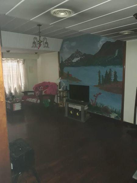 chalet 6 ambientes con cochera