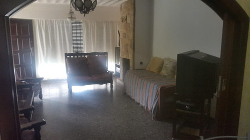 chalet 8 pers. garaje z residencial parque parrilla wifi