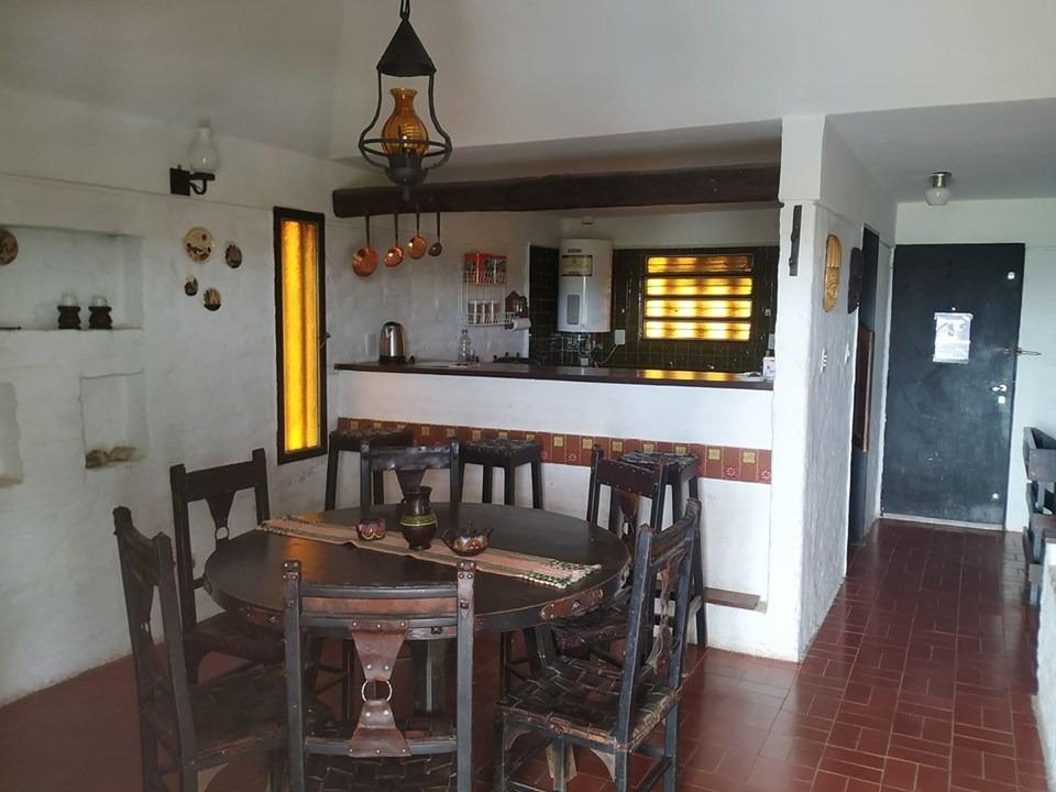chalet a 3 cuadras del rio en villa carlos paz, córdoba