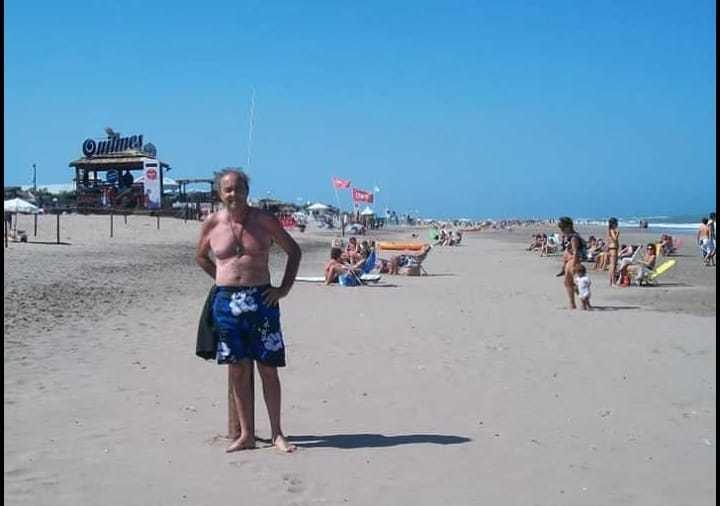 chalet americano playa serena mar del plata