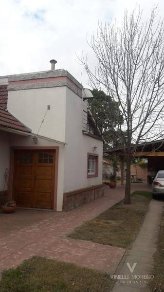 chalet casa quinta- burzaco