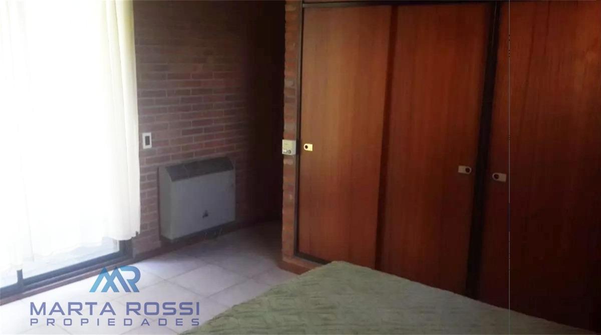 chalet country club banco provincia - moreno