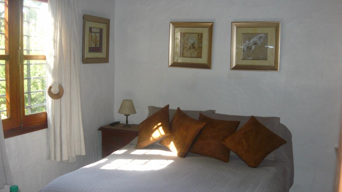 chalet de 2 dormitorios gran parque en playa la serena
