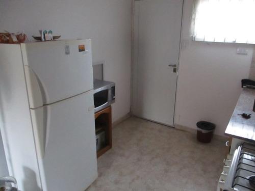 chalet de 3 ambientes - calle 89 n°641  uf:1