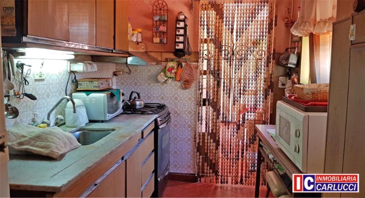 chalet de 3 ambientes en ituzaingó norte en venta