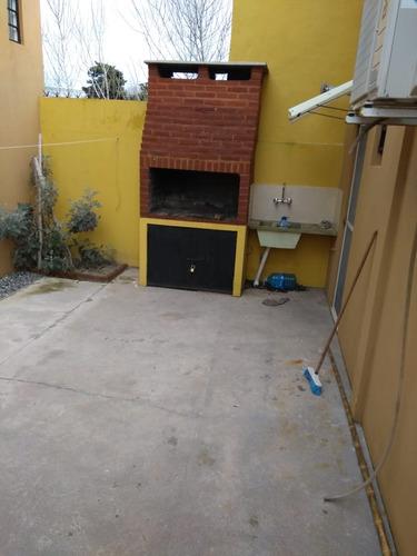 chalet de 3 ambientes, excelente ubicación 66 n°358 uf 11