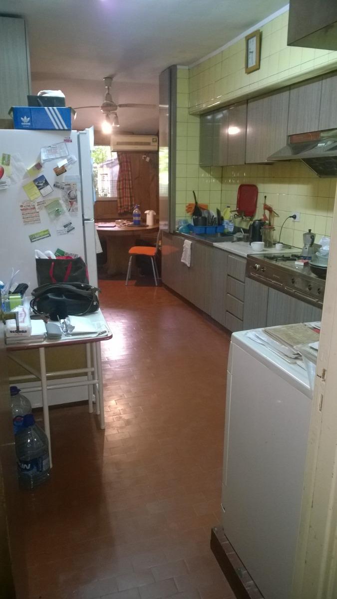 chalet de 4 dormitorios en barrio aleman