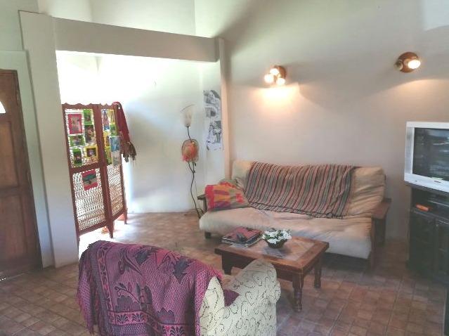 chalet de dos ambientes en condominio apto crédito