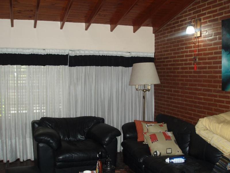 chalet en piñeyro - avellaneda