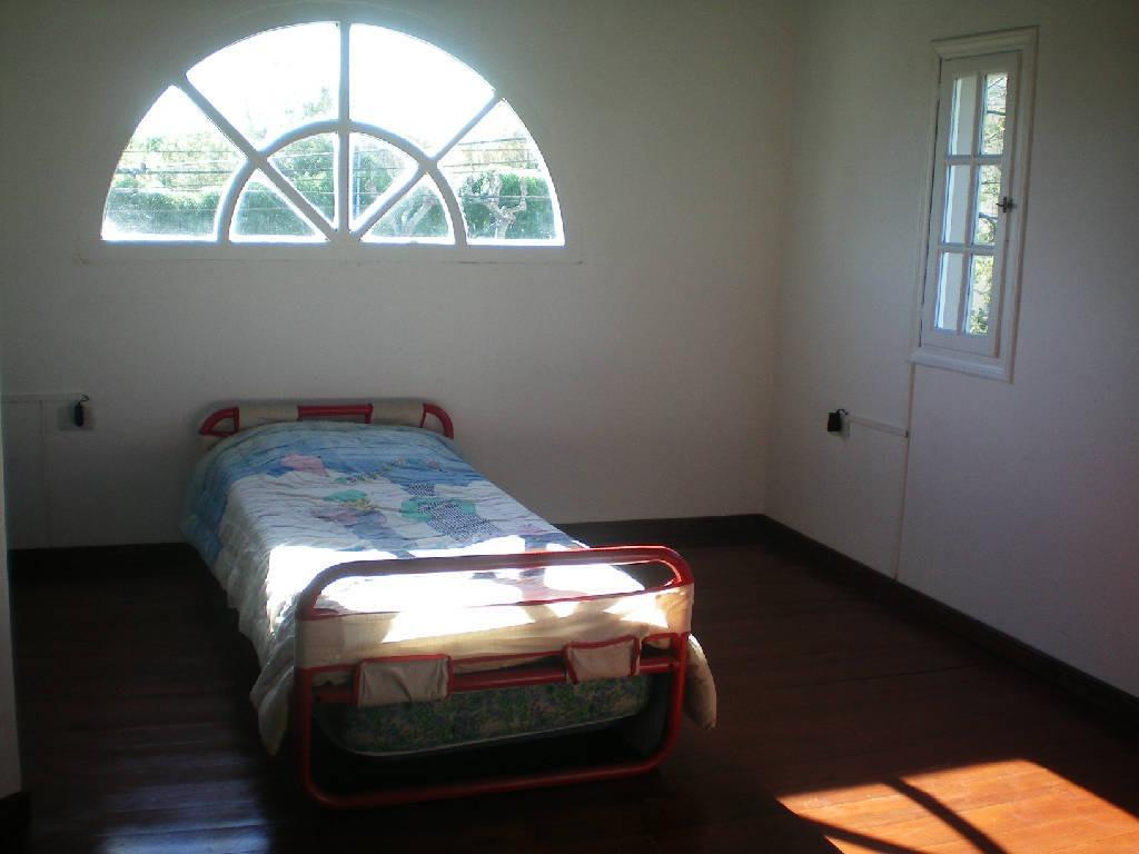 chalet en san carlos de 3 dormitorios terreno de 400 mts- jardin