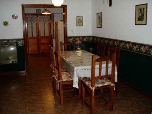 chalet impecable en zona i.