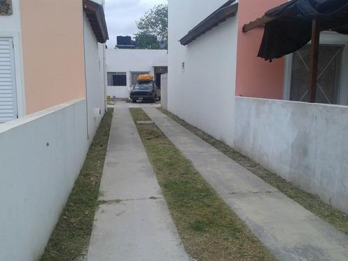 chalet interno a 5 cuadras del mar - calle 5 n° 8166 uf 4