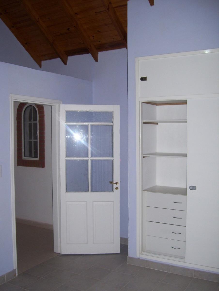 chalet interno en 2 plantas