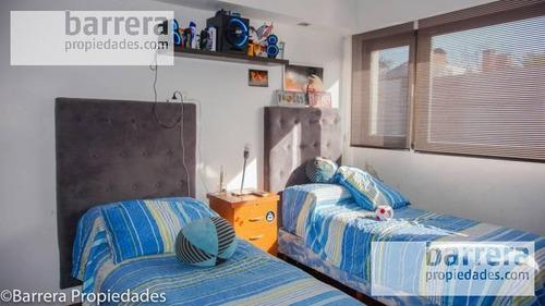chalet moderno 3 dormitorios