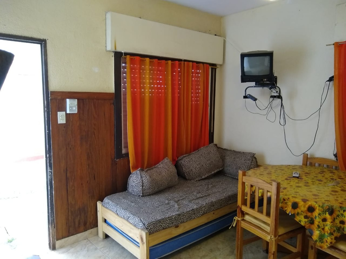 chalet ph 2 ambientes