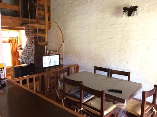 chalet ph 4 ambientes con garage
