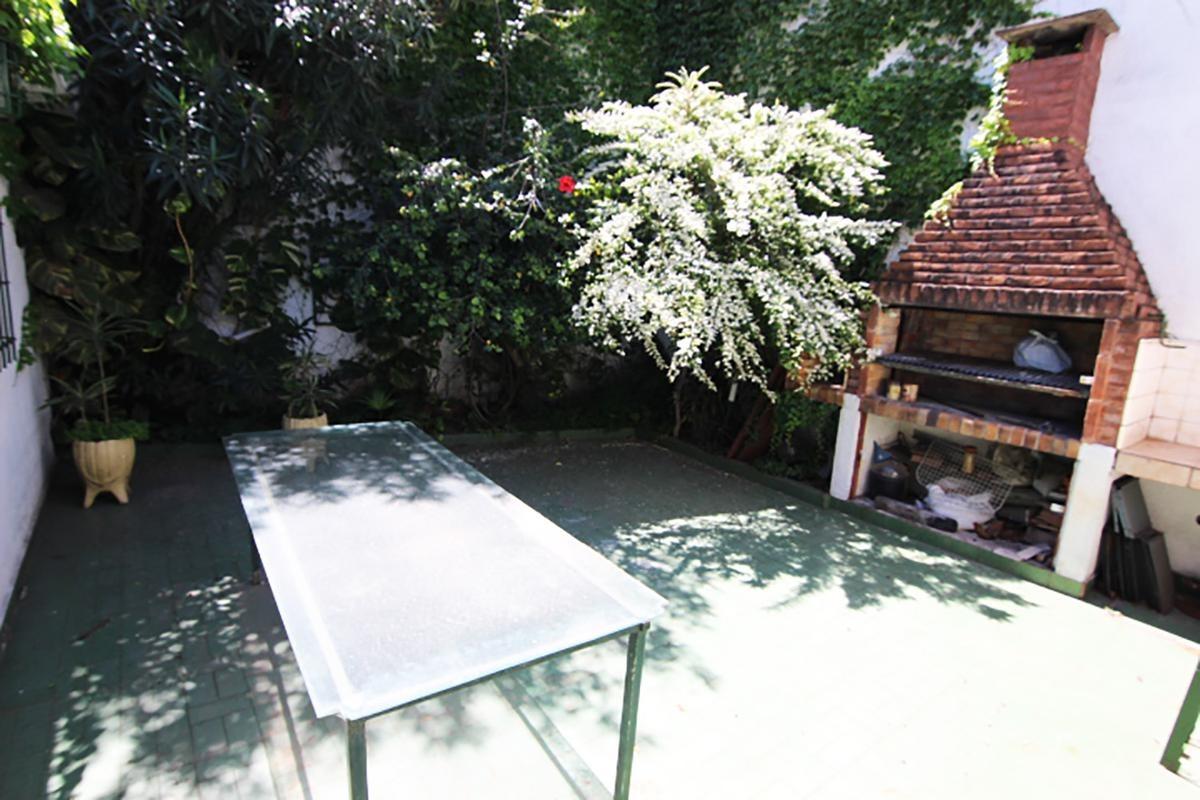 chalet/oficina con 3 dormitorios o despachos - munro