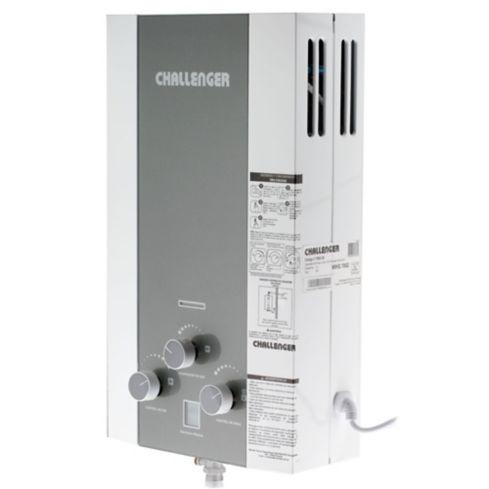 challenger calentador challenger cw7060g 6 lts