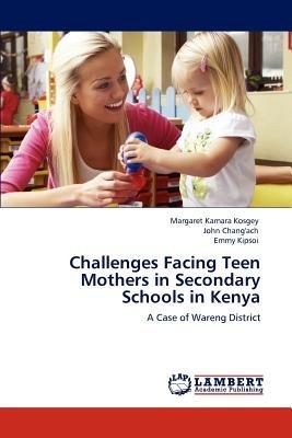 challenges facing teen mothers in secondary sch envío gratis