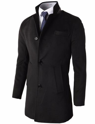 chamarra abrigo casual elegante invierno envio gratis