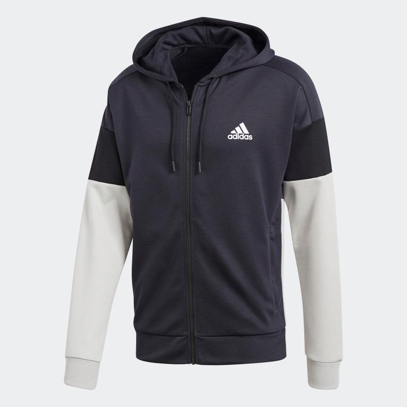 cheap for discount 4c631 98605 chamarra adidas athletics sport id hombre. Cargando zoom.