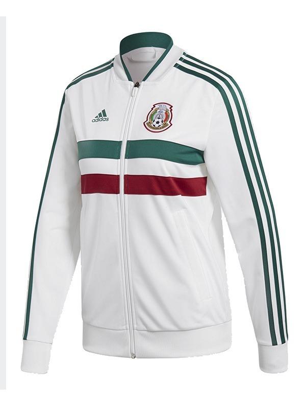 chamarra adidas de la selección mexicana original de mujer. Cargando zoom. cc4734b4ac3f8