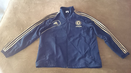 chamarra adidas equipo chelsea