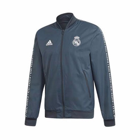 adidas Real Madrid Anthem Z.N.E. Jacket 2017 | 2016 Holiday