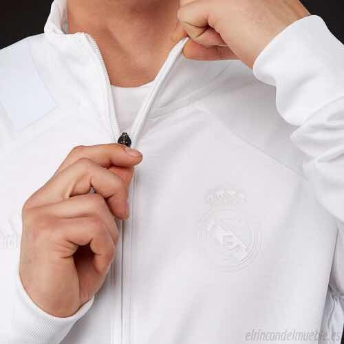 ab07e93ef7085 Chamarra adidas Real Madrid Hombre Br2554 Dancing Originals ...