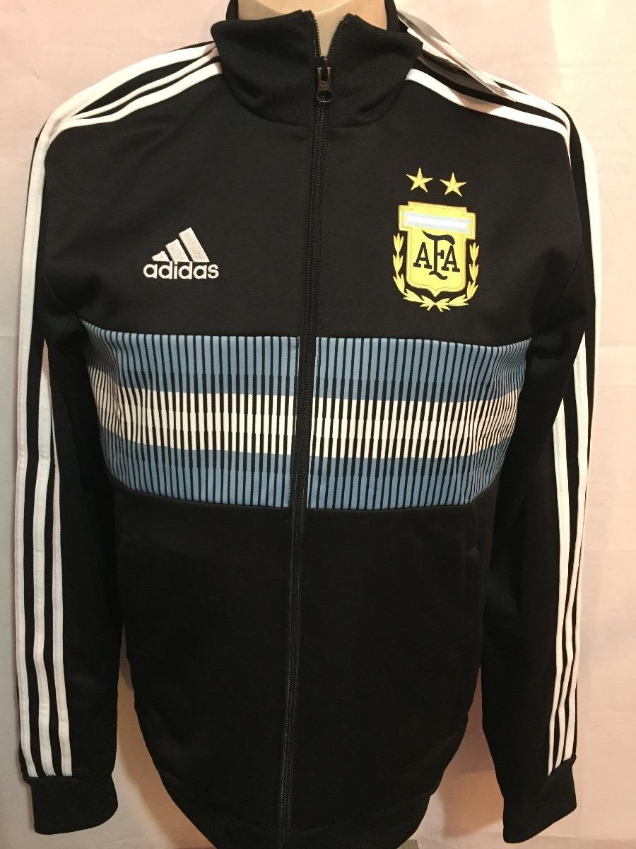 chamarra adidas selección argentina 2018 100%original ce6654. Cargando zoom. 4bddd70eaf23f