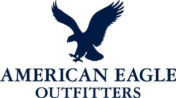 chamarra american eagle con peluche