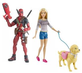 Muñecos en Mercado Libre