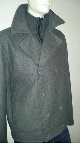 chamarra chaqueta abrigo alfani  de hombre