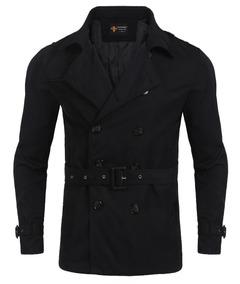 vans abrigo hombre