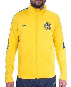 size 40 30a5e 1614b Increible Chamarra Nike Del Club America Con Gorro en Mercado Libre México