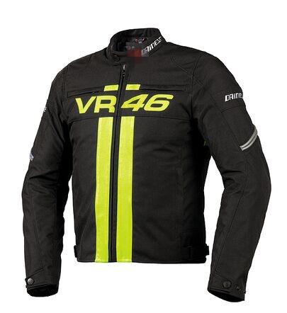 d482375cdfc Chamarra Dainese Valentino Rossi Con Protecciones Vr46 -   3